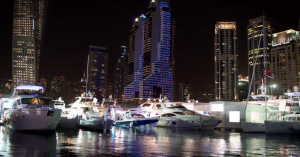 Dubai Boat Show 2016 Industry Update