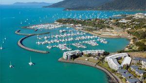Abell Point Marina